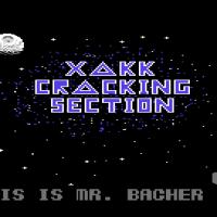 Mr. Bacher  - Xakk